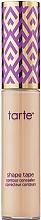 Perfumería y cosmética Corrector de maquillaje líquido - Tarte Cosmetics Shape Tape Contour Concealer