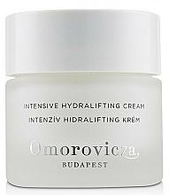 Perfumería y cosmética Crema facial hidratacion intensiva con ácido hialurónico - Omorovicza Intensive Hydralifting Cream