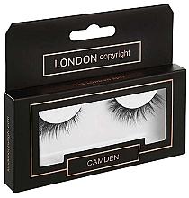 Perfumería y cosmética Pestañas postizas - London Copyright Eyelashes Camden