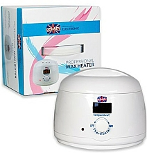 Perfumería y cosmética Calentador de cera profesional RE 00006 - Ronney Professional Wax Heater