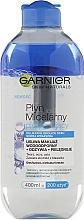 Perfumería y cosmética Agua micelar bifásica con arginina - Garnier Skin Naturals Micelar Water