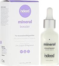 Perfumería y cosmética Sérum mineral con zinc, cobre y magnesio para piel apagada - Indeed Labs Mineral Booster Serum