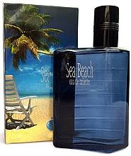 Perfumería y cosmética Real Times Sea Beach - Eau de toilette