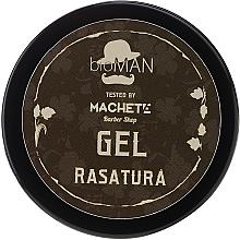 Perfumería y cosmética Gel de afeitado - BioMan Shaving Gel