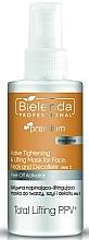 Perfumería y cosmética Activador reafirmante para rostro, cuello y escote - Bielenda Professional Premium Total Lifting PPV+ Activator