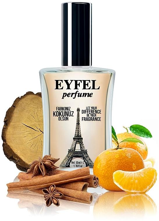 Eyfel Perfume E-101 - Eau de parfum