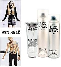 Gel de fijación extra fuerte - Tigi Bed Head Hard Head Mohawk Gel — imagen N3