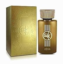 Perfumería y cosmética Nabeel Gold 24K - Eau de parfum