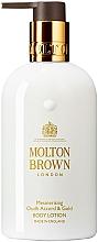 Perfumería y cosmética Molton Brown Mesmerising Oudh Accord & Gold - Loción corporal