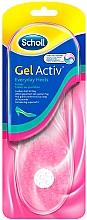 Perfumería y cosmética Plantillas para tacones de uso diario de silicona - Scholl Gel Activ Everyday Heels
