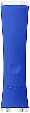Perfumería y cosmética Dispositivo de luz pulsada antiacné, color azul - Foreo Espada Cobalt Blue