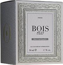 Perfumería y cosmética Bois 1920 Dolce di Giorno Limited Art Collection - Eau de parfum