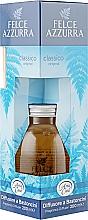 Perfumería y cosmética Ambientador Mikado, clásico original - Felce Azzurra Classic