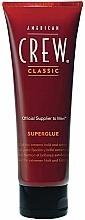 Perfumería y cosmética Gel de fijación fuerte - American Crew Classic Superglue Gel