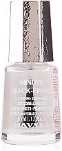 Perfumería y cosmética Secante de uñas - Mavala Minute Quick Finish