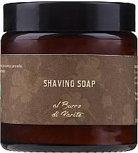 Perfumería y cosmética Jabón de afeitar con manteca de karité - BioMAN Shaving Soap