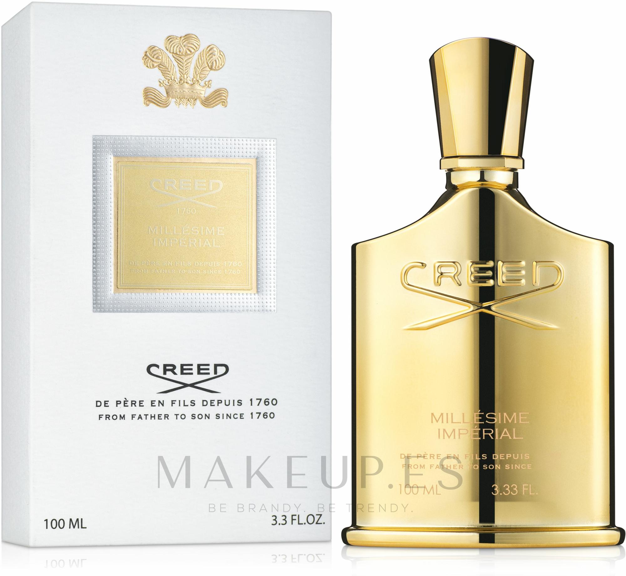 Creed Imperial Millesime - Eau de Parfum — imagen 100 ml