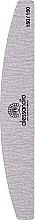 Perfumería y cosmética Lima de uñas, media luna, grano 150/150, 45-205 - Alessandro International High Speed File Moon