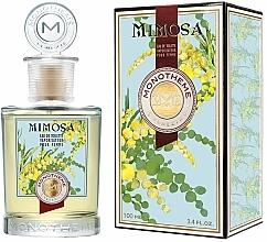 Perfumería y cosmética Monotheme Fine Fragrances Venezia Mimosa - Eau de toilette