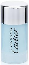 Perfumería y cosmética Cartier Declaration - Desodorante stick