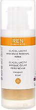 Perfumería y cosmética Mascarilla facial con ácido glicólico y láctico - Ren Radiance Glycol Lactic Renewal Mask