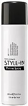 Perfumería y cosmética Spray de protección térmica - Inebrya Ice Cream Style-In Thermo Spray