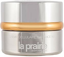 Perfumería y cosmética Crema facial revitalizante con péptidos - La Prairie Radiance Cellular Night Cream
