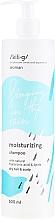 Perfumería y cosmética Champú hidratante con ácido hialurónico - Kili·g Woman Moisturizing Shampoo