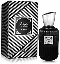 Perfumería y cosmética Nabeel Arab Tradition - Eau de parfum