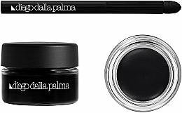 Perfumería y cosmética Delineador de ojos Kajal resistente al agua - Diego Dalla Palma Makeup Studio Oriental Kajal Waterproof