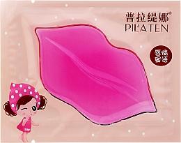Perfumería y cosmética Mascarilla de colágeno para labios - Pilaten Collagen Lip Mask