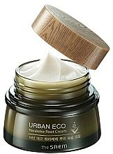 Perfumería y cosmética Crema facial con extracto de lino de Nueva Zelanda - The Saem Urban Eco Harakeke Root Cream