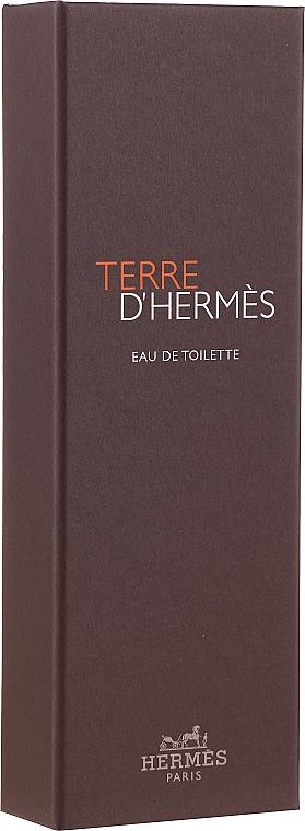 Hermes Terre dHermes - Eau de toilette (mini)  — imagen N1