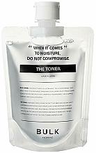Perfumería y cosmética Tónico facial hidratante para hombre - Bulk Homme The Toner For Man