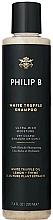 Perfumería y cosmética Champú de hidratación intensa con extracto de trufa blanca - Philip B White Truffle Shampoo