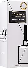 Perfumería y cosmética Ambientador Mikado con aroma a coco - Sorvella Perfume Coconut Fusion