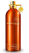 Perfumería y cosmética Montale Aoud Orange - Eau de parfum