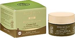 Perfumería y cosmética Crema-gel facial hidratante con ácido hialuróbico - Frais Monde Hydro Bio-Reserve Remedy Cream Gel Hydration