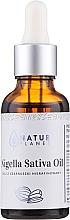 Perfumería y cosmética Aceite de abésoda - Natur Planet Black Cumin Oil