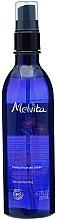 Perfumería y cosmética Spray de agua floral orgánico de geranio bourbon - Melvita Bourbon Geranium Floral Water Spray