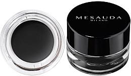 Perfumería y cosmética Delineador de ojos - Mesauda Milano Gel Liner