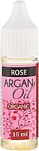 """Perfumería y cosmética Aceite de argán """"rosa"""" - Drop of Essence Argan Oil Rose"""