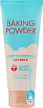 Perfumería y cosmética Espuma para limpieza facial con polvo de arroz - Etude House Baking Powder BB Deep Cleansing Foam