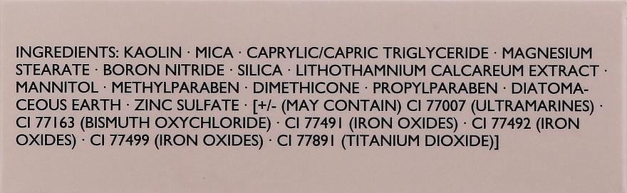 Polvo facial mineral compacto - Make Up Factory Mineral Compact Powder — imagen N4