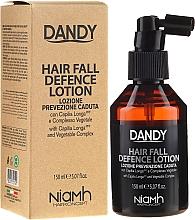 Perfumería y cosmética Loción protectora anticaída de cabello - Niamh Hairconcept Dandy Hair Fall Defence Lotion