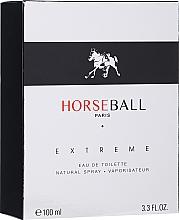 Perfumería y cosmética Horseball Horseball Extreme - Eau de toilette