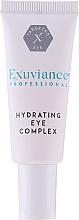 Perfumería y cosmética Crema contorno de ojos hidratante con PHA ácidos y vitaminas - Exuviance Professional Hydrating Eye Complex