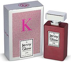 Perfumería y cosmética Jenny Glow U4A - Eau de parfum