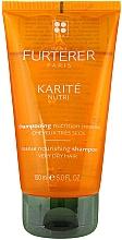 Perfumería y cosmética Champú nutritivo intenso con manteca de karité - Rene Furterer Karite Nutri Nourishing Ritual Intense Nourishing Shampoo