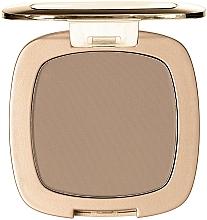 Polvo facial compcto - L'Oreal Paris Glam Beige Healthy Glow Powder — imagen N2